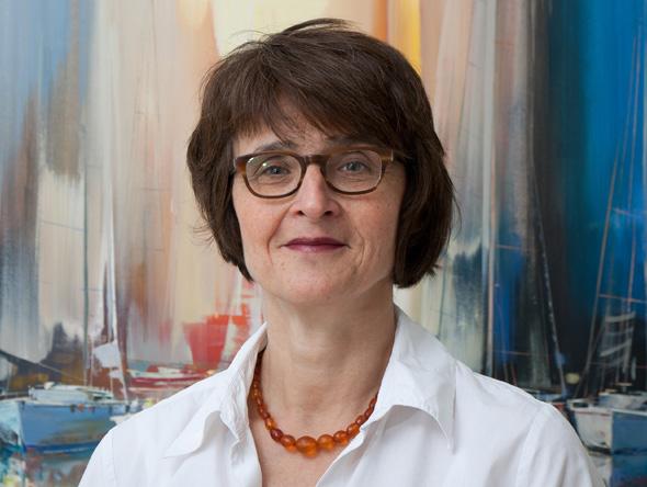 Dr. med. Ulrike Dietz