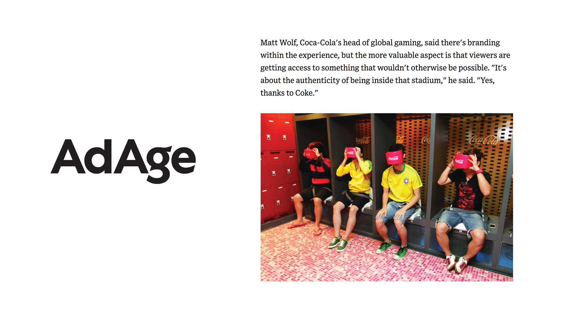 http://adage.com/article/digital/virtual-reality-advertising-s-big-thing/294328/