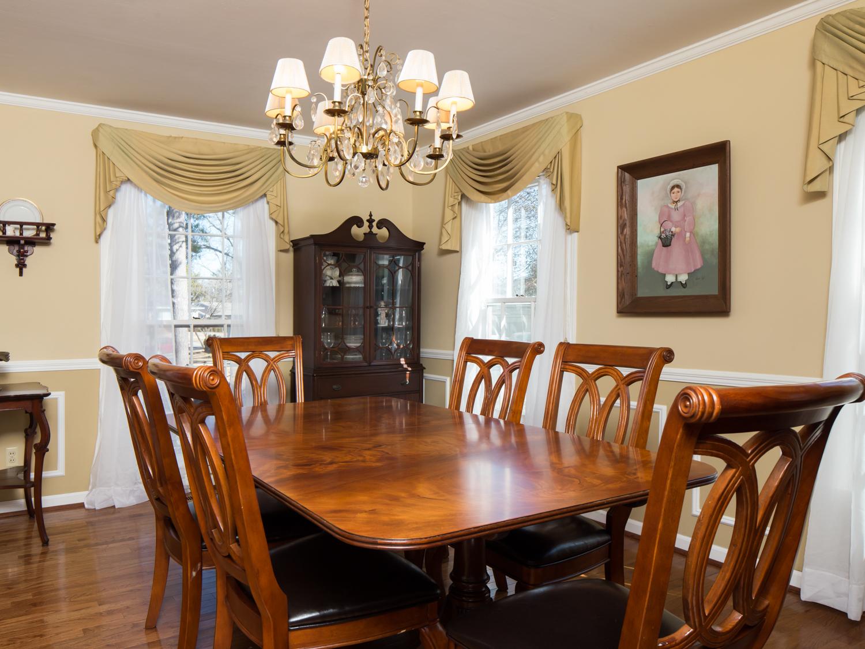 Crestwood Alabama Real Estate Photography