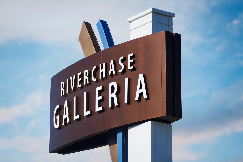 Galleria Signs