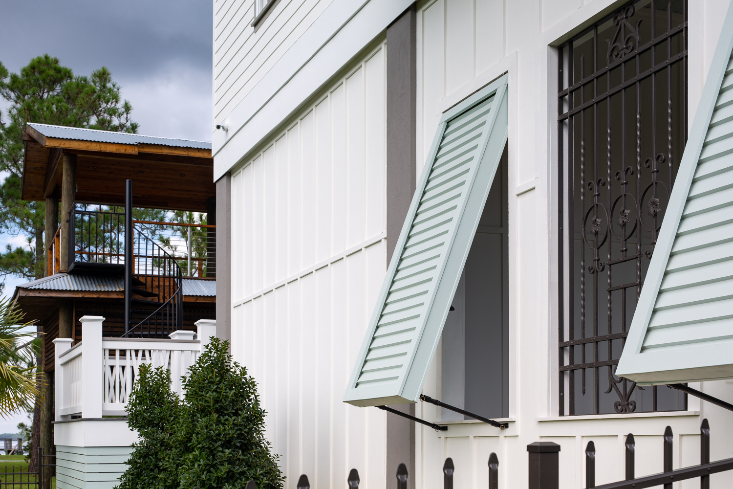 Watters Architecture Pass Christian MS Residential