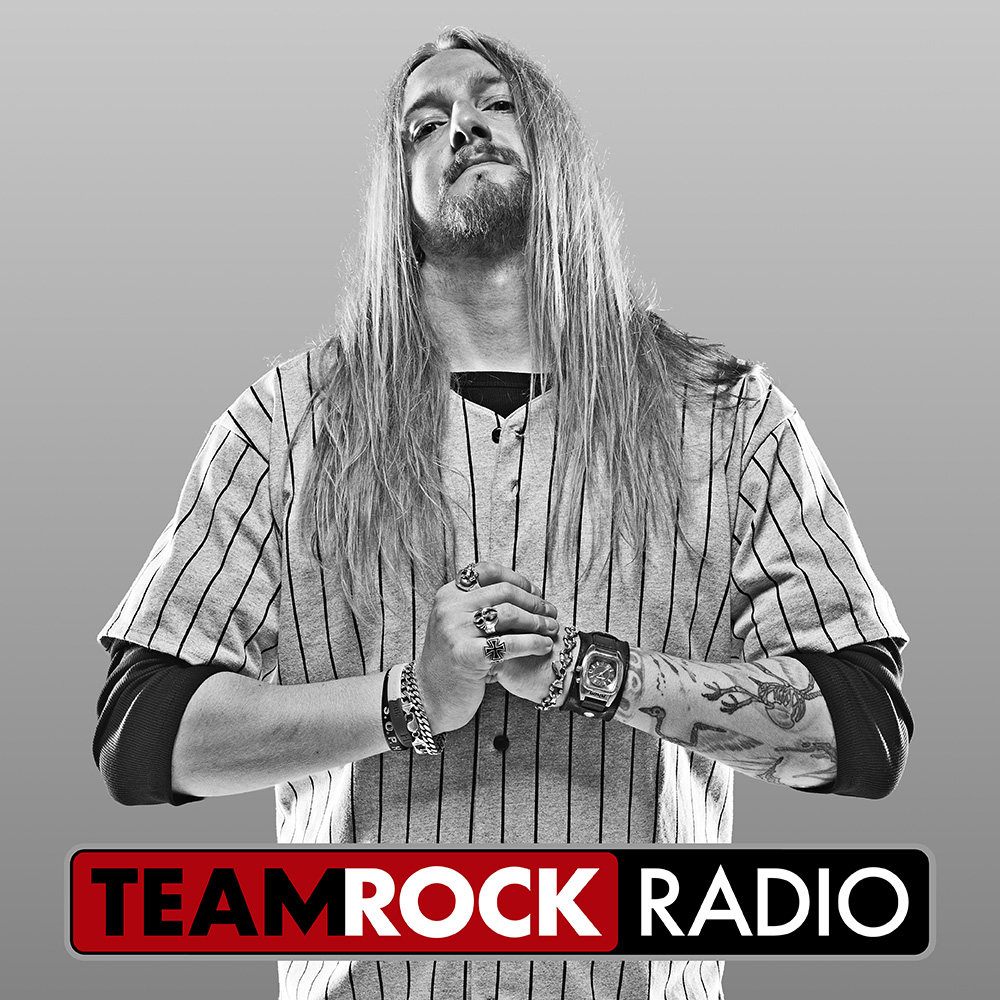 TeamRock - Radio