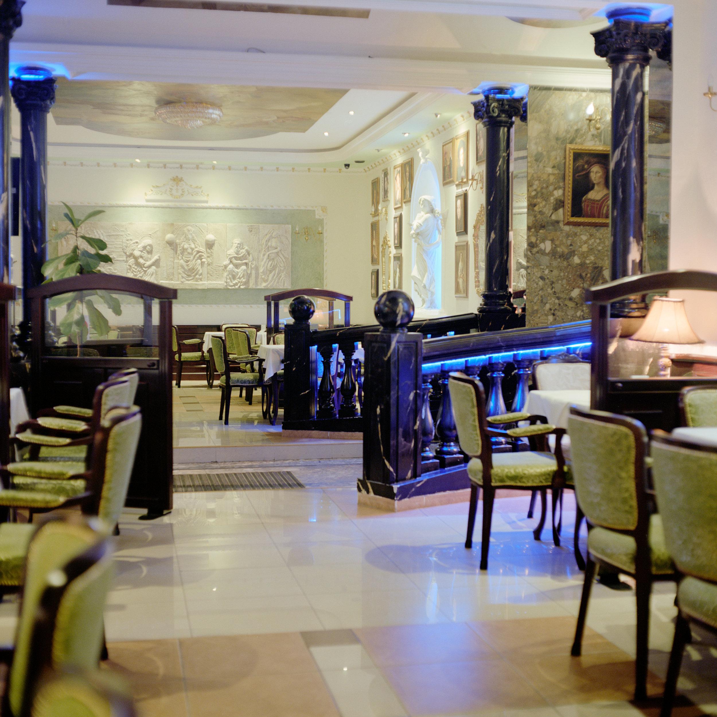 Hotel Astoria  2012 80cm x 80cm C-print  1/3 + 1 AP
