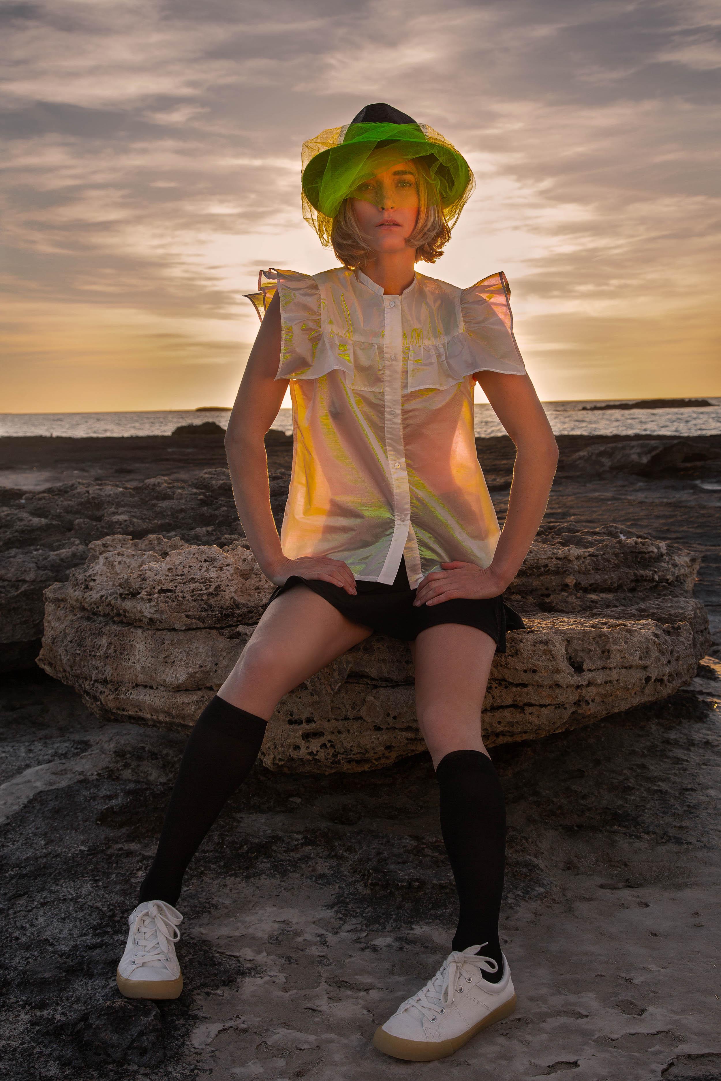 MARAT ATELIER - fashion photography