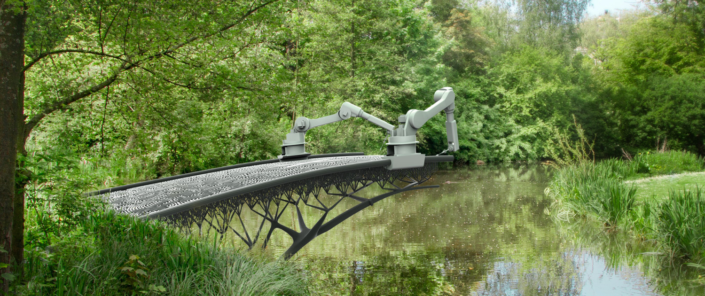 Copyright http://mx3d.com/projects/bridge/