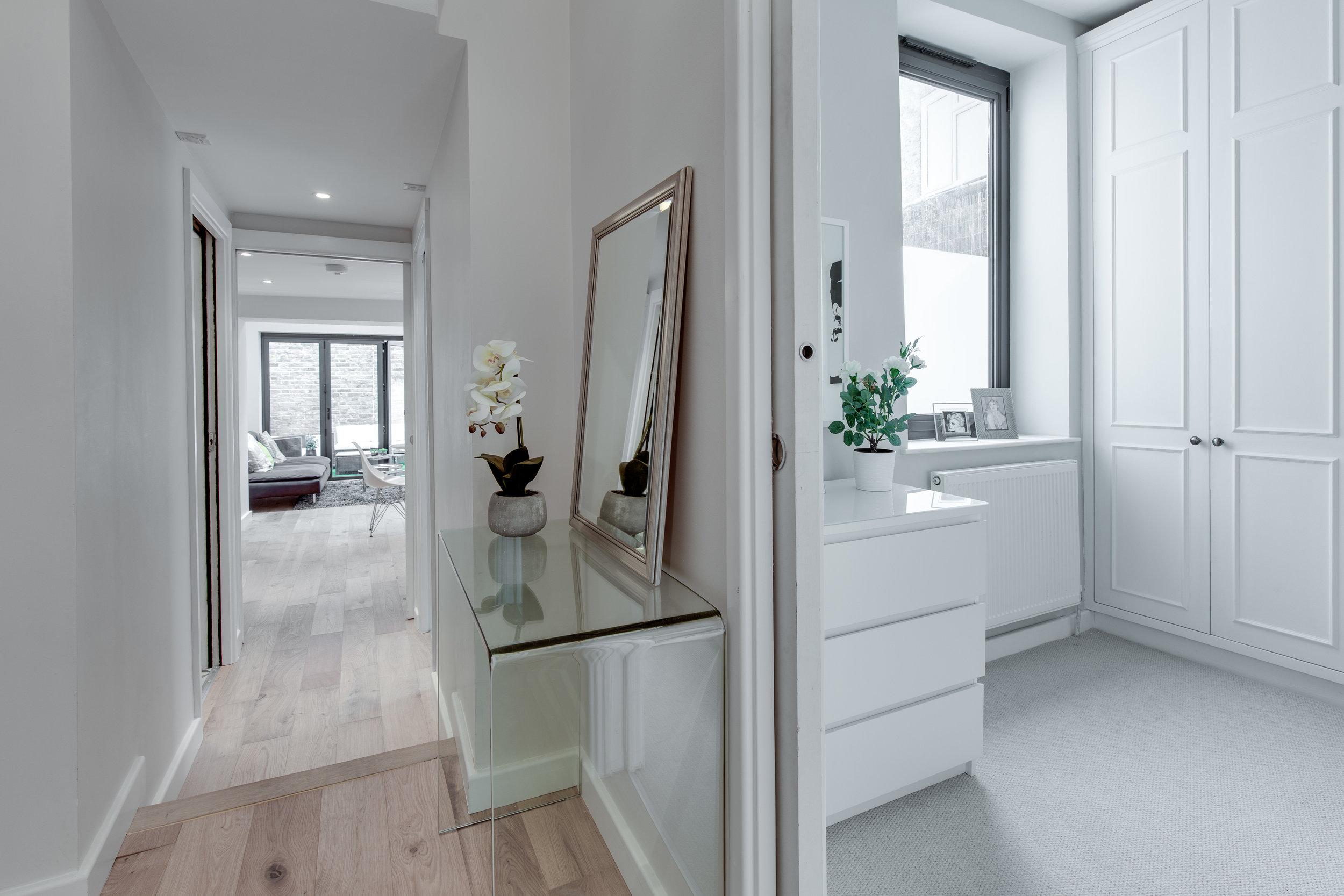 Landor Road    Location: Clapham North   Floor Area: 110m2 sqm   Budget: £200,000   Client: Lowe Properties   View More