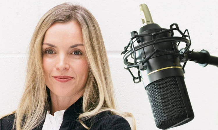 The Nicole Bremner Podcast - Ackroyd Lowrie