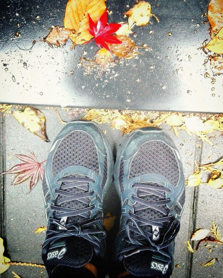 Start Running - december 2016