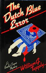 Tapply Dutch Blue Error