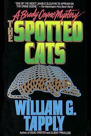 The Spotted Cats