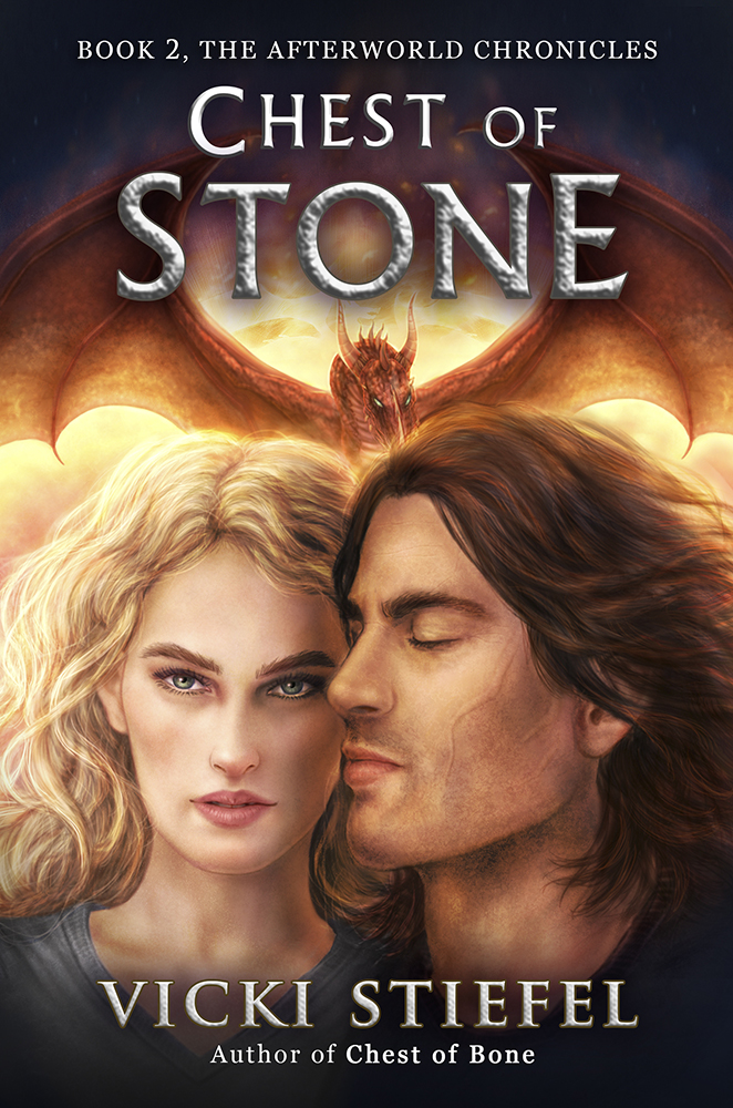 Chest of Stone  - Mage Clea Reese hunts a deadly Creature that ritually slaughtered three shifter children. In order to unearth the beast, she needs the aid of her broken lover, James Larrimer.Together, they aim to smoke out the killer while pursuing Clea's quest for the magical Chest of Stone and preventing the Magical and the Mundane worlds from splintering. Their hunt for the beast drags them from the Mundane realm to the Magic one, where a lethal sorceress seeks to destroy Clea and procure the chest for herself.The race for the Chest is on, but time's against Clea and Larrimer when the Creature kidnaps another child and seeks Clea for its own dark purposes.