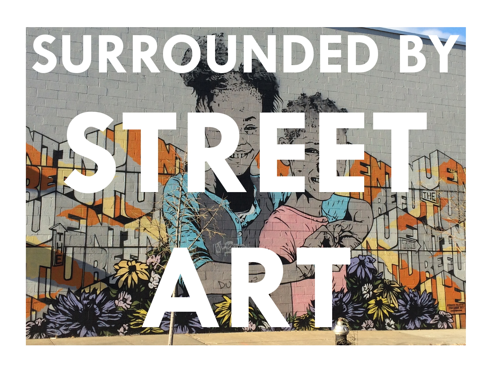 Half-day tours of some of Brooklyn's best street art