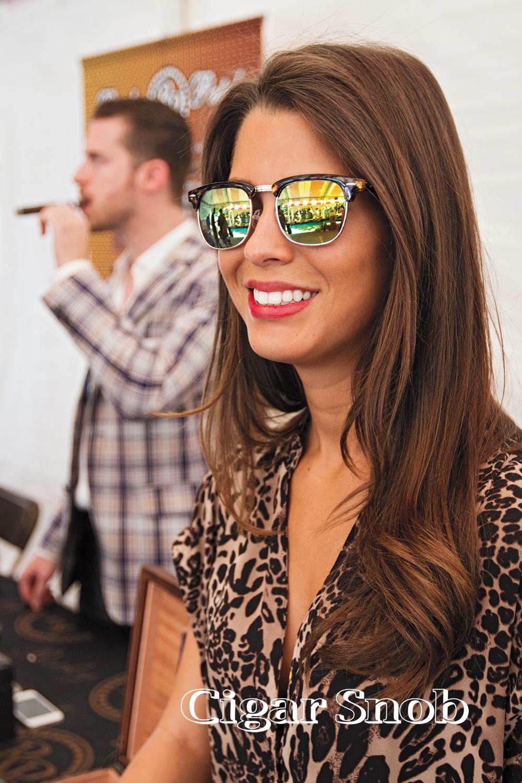 Rocky Patel's Jessica Tyann