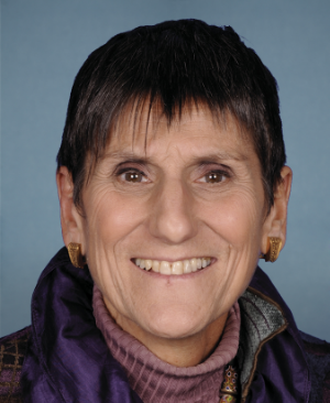 Rep. Rosa DeLauro's (D-CT)amendment would have stripped the appropriations bill of protections for premium cigars. DeLauro's home state produces some of the world's most prized cigar tobacco.  (By US Government ([1]) [Public domain], via Wikimedia Commons)