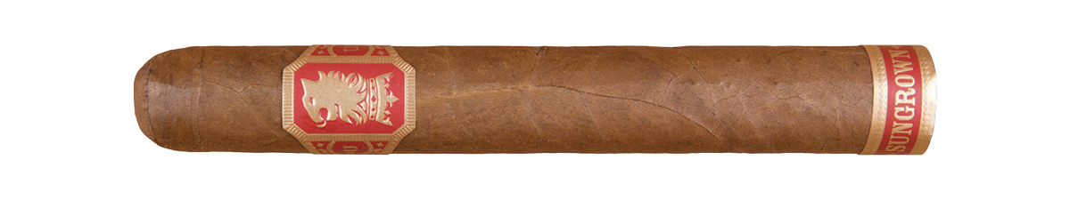 Cigar Snob Top 25 - 22 - Undercrown Sun Grown.jpg