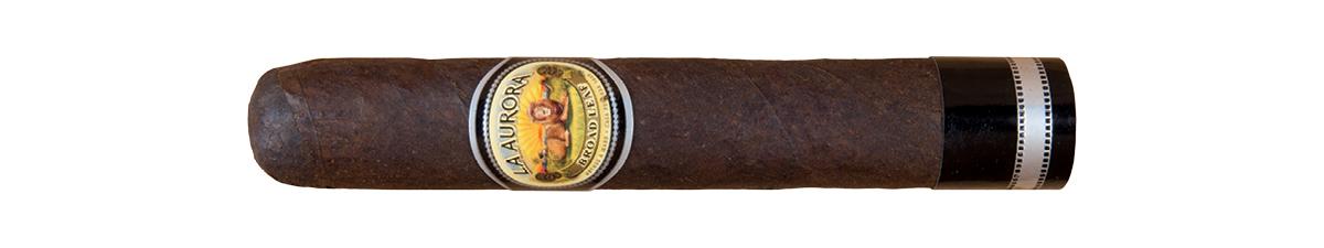 Cigar Snob Top 25 - 24 - La Aurora Preferidos Broadleaf.jpg