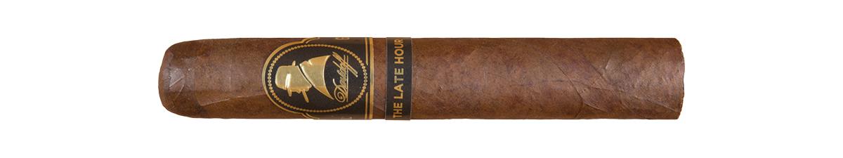 Cigar Snob Top 25 - 20 - Winston Churchill Late Hour.jpg