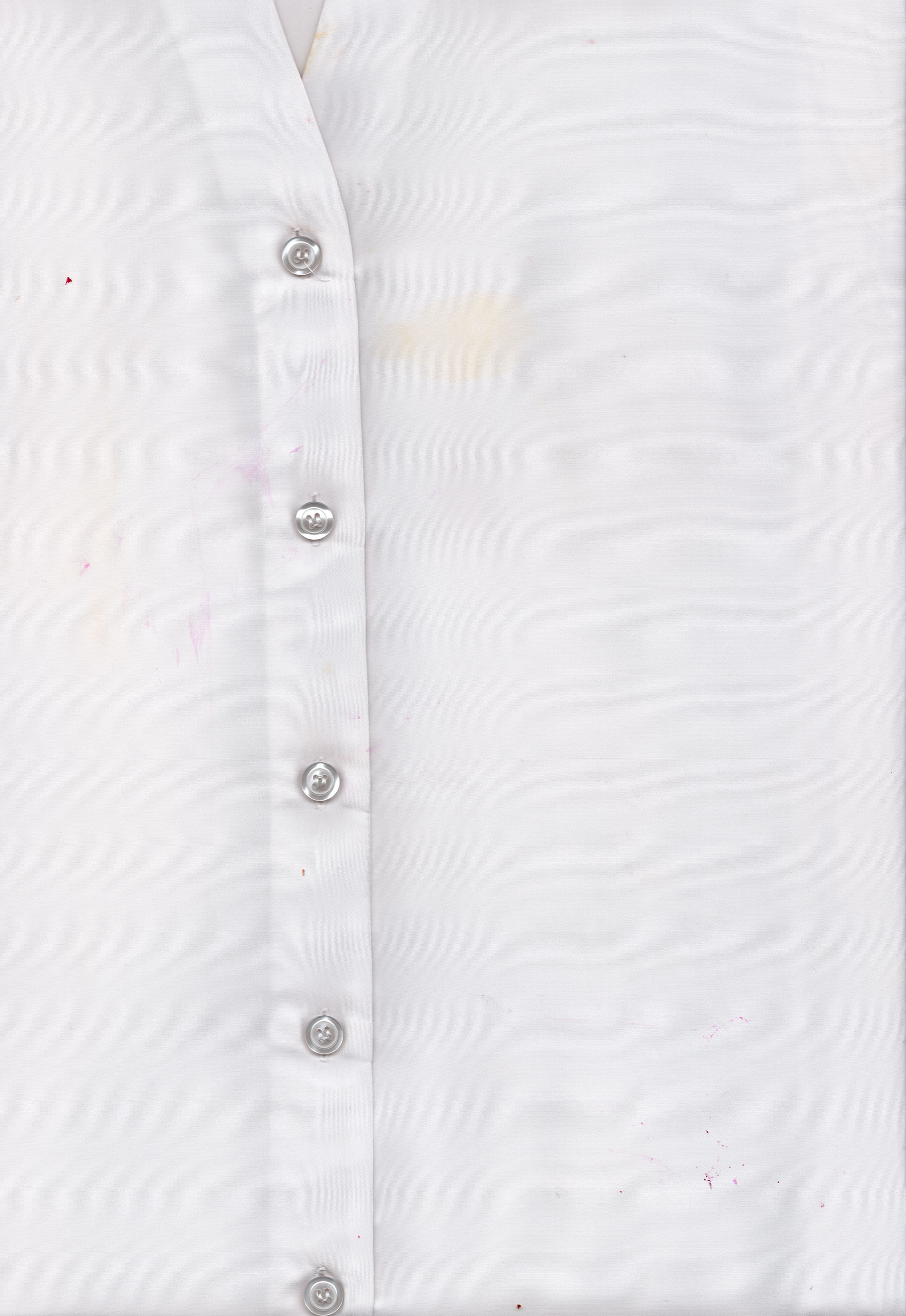 Stained Shirt No. 12