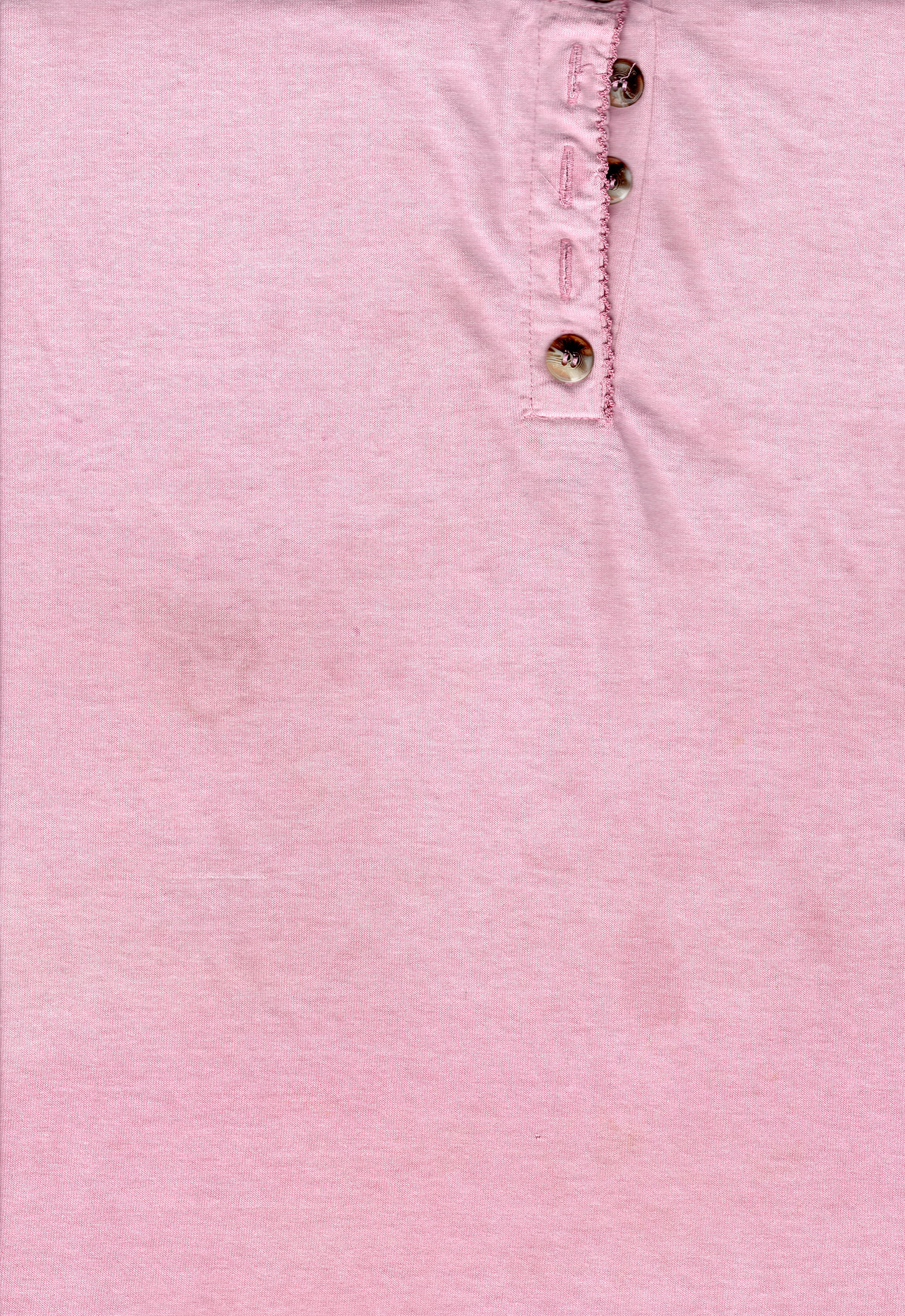 Stained Shirt No. 7