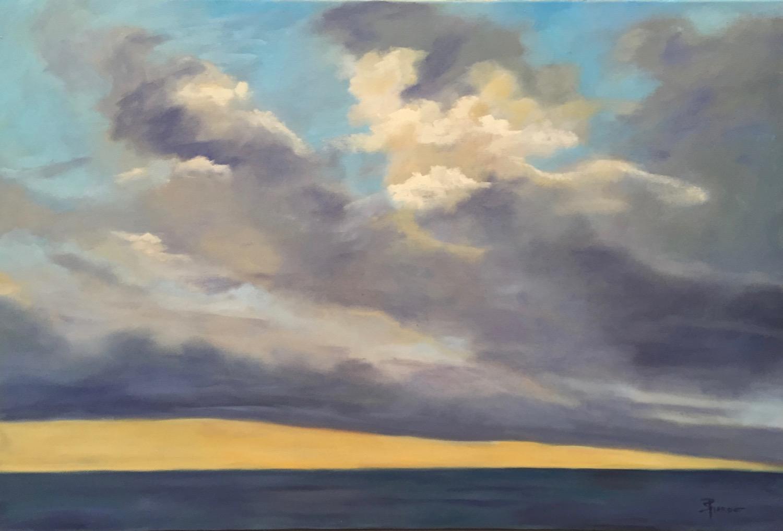 'Morning Sky'