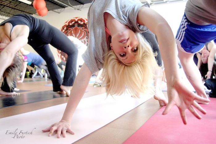Tough Love Yogatough Love Yoga Atlanta Ga