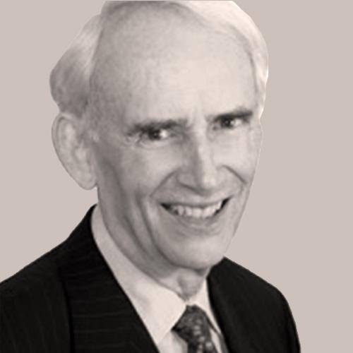 John McKeller   C.M., Q.C.