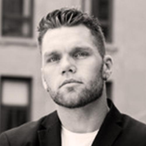 Jarrod Shook   Criminology student and former book club member