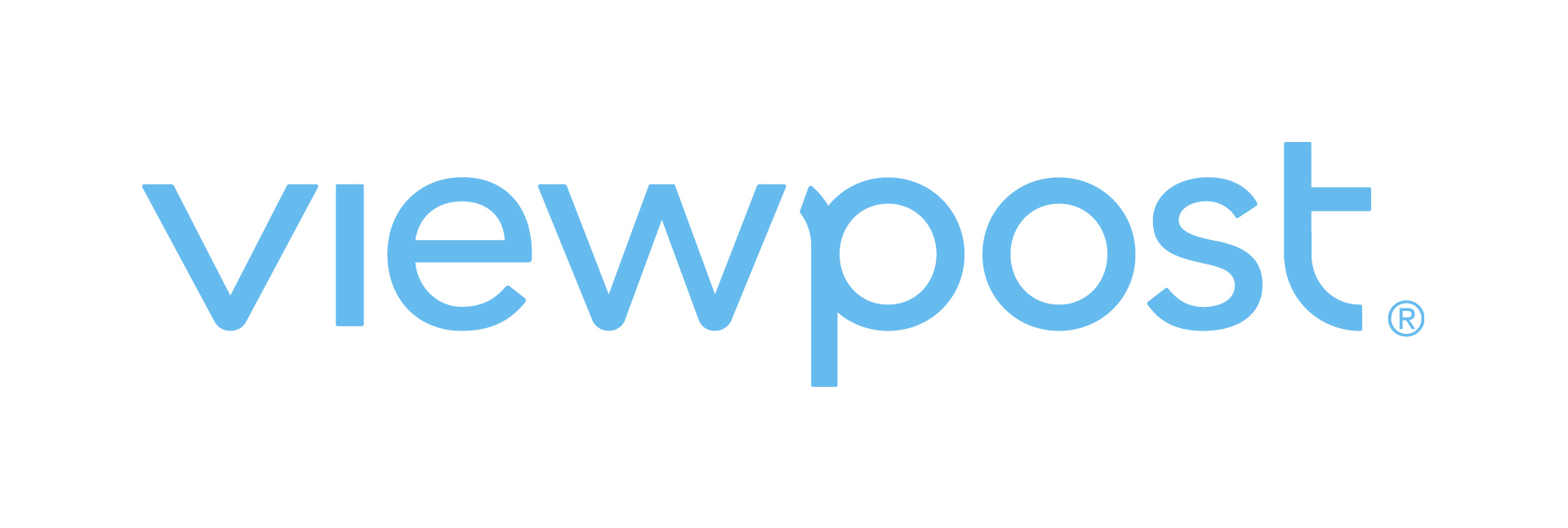the viewpost logo is a registered trademark of viewpost LLC.