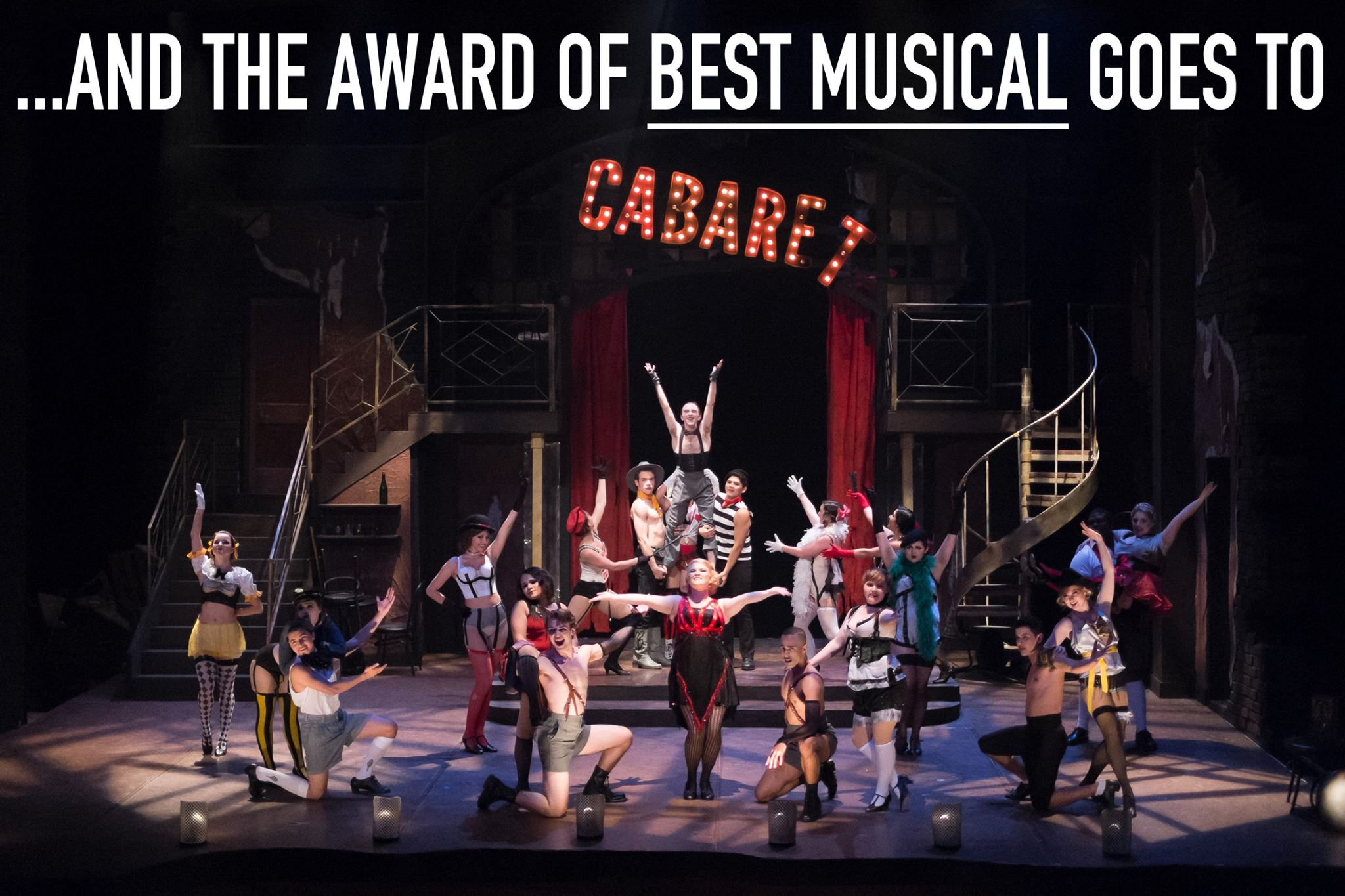 TAG- Best Musical
