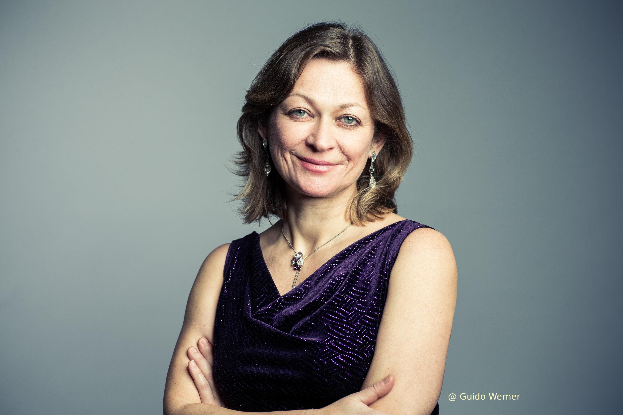 Olga Salogina