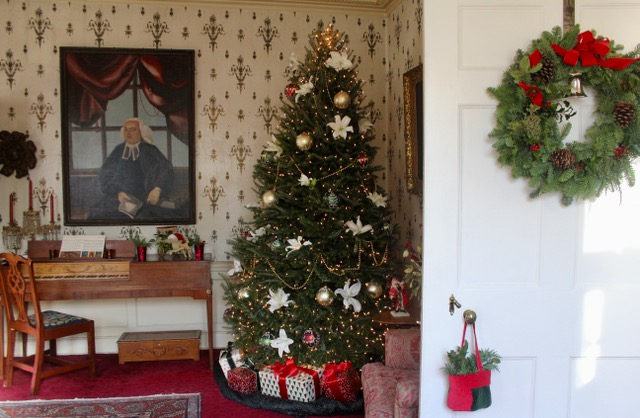 Holiday Open House -