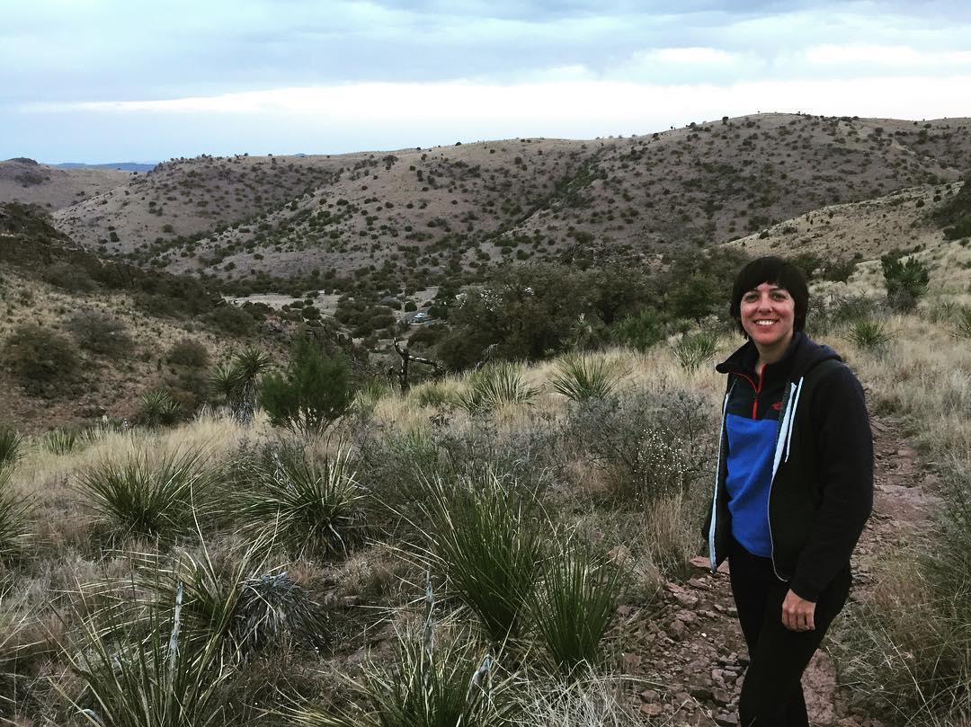 Exploring Davis Mountains State Park, TX