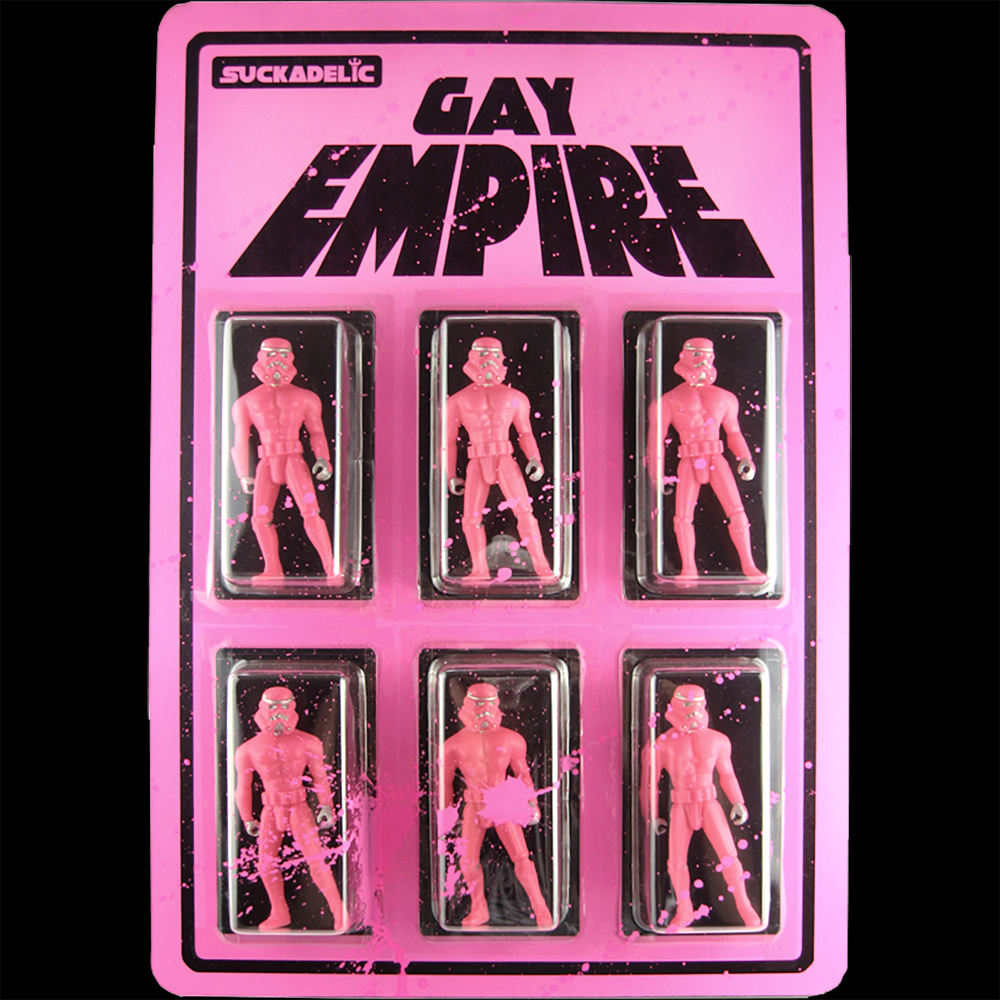 Gay Empire Six Pack