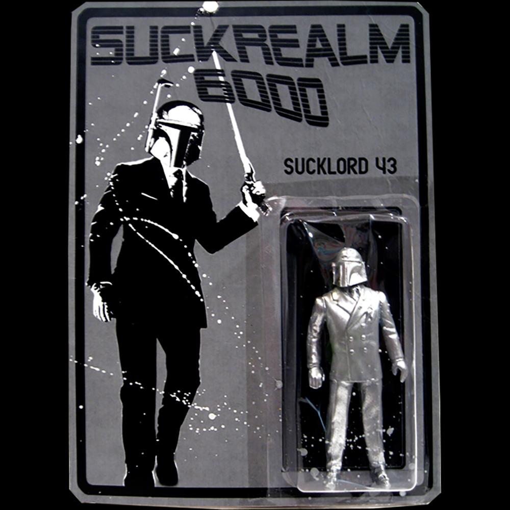 Sucklord 43