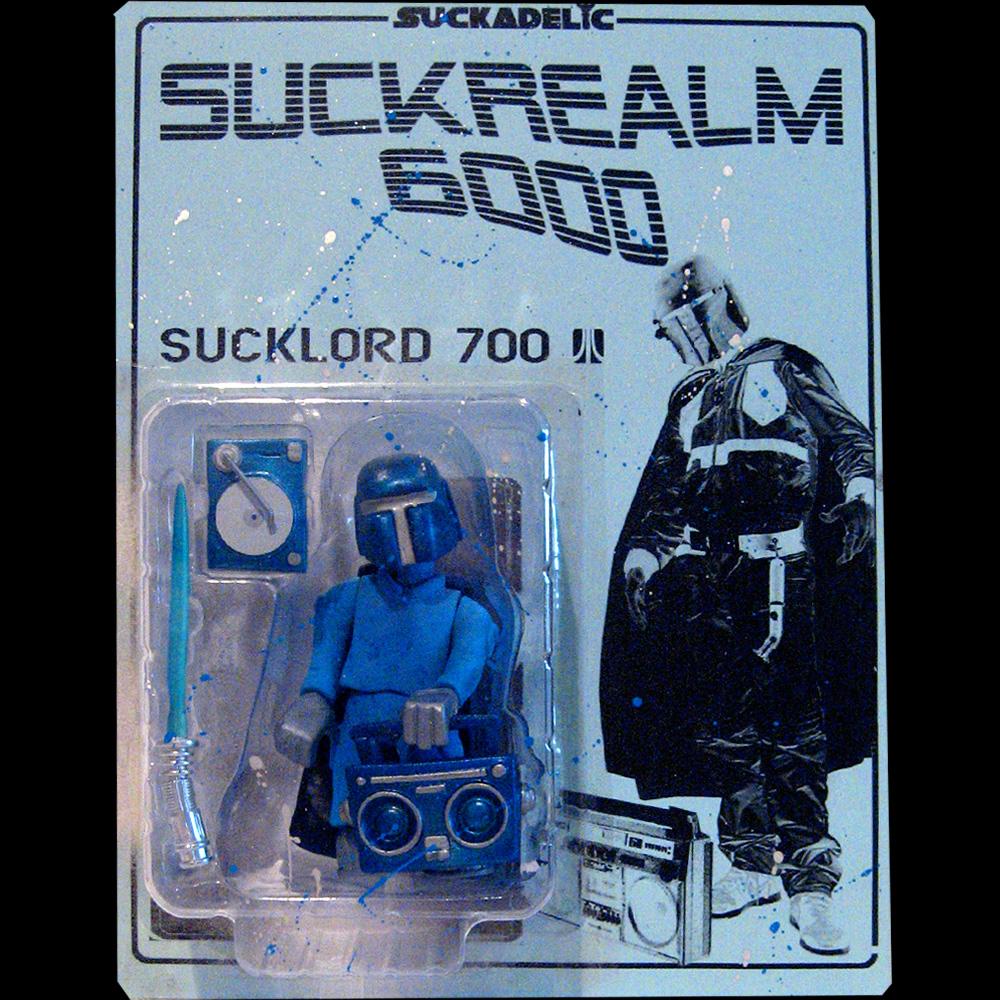Sucklord 700