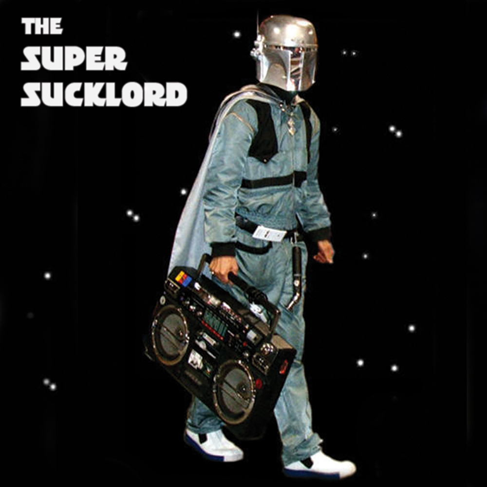 THE SUPER SUCKLORD