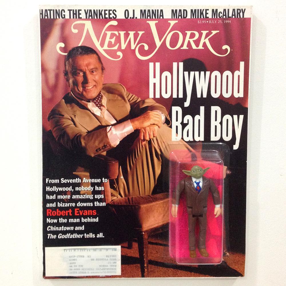 Hollywood Bad Boy