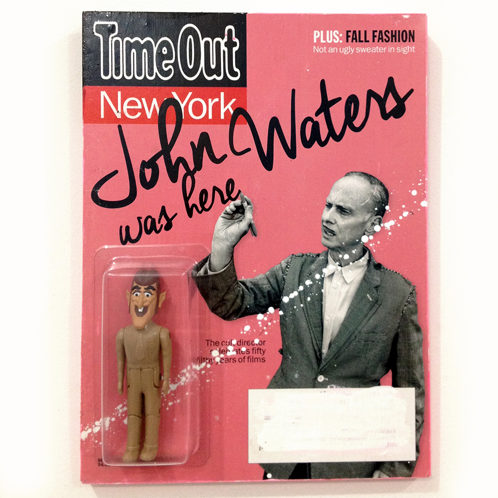 John Waters Was Here