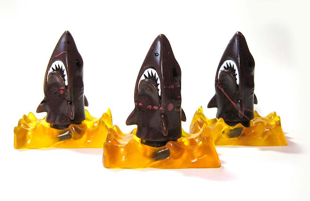 SHIT SHARKS
