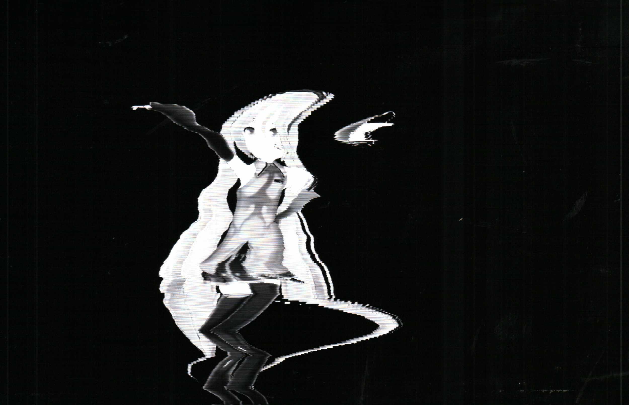 Miku Scan IMAG0119,  Digital Image,  Dimensions Variable, 2016