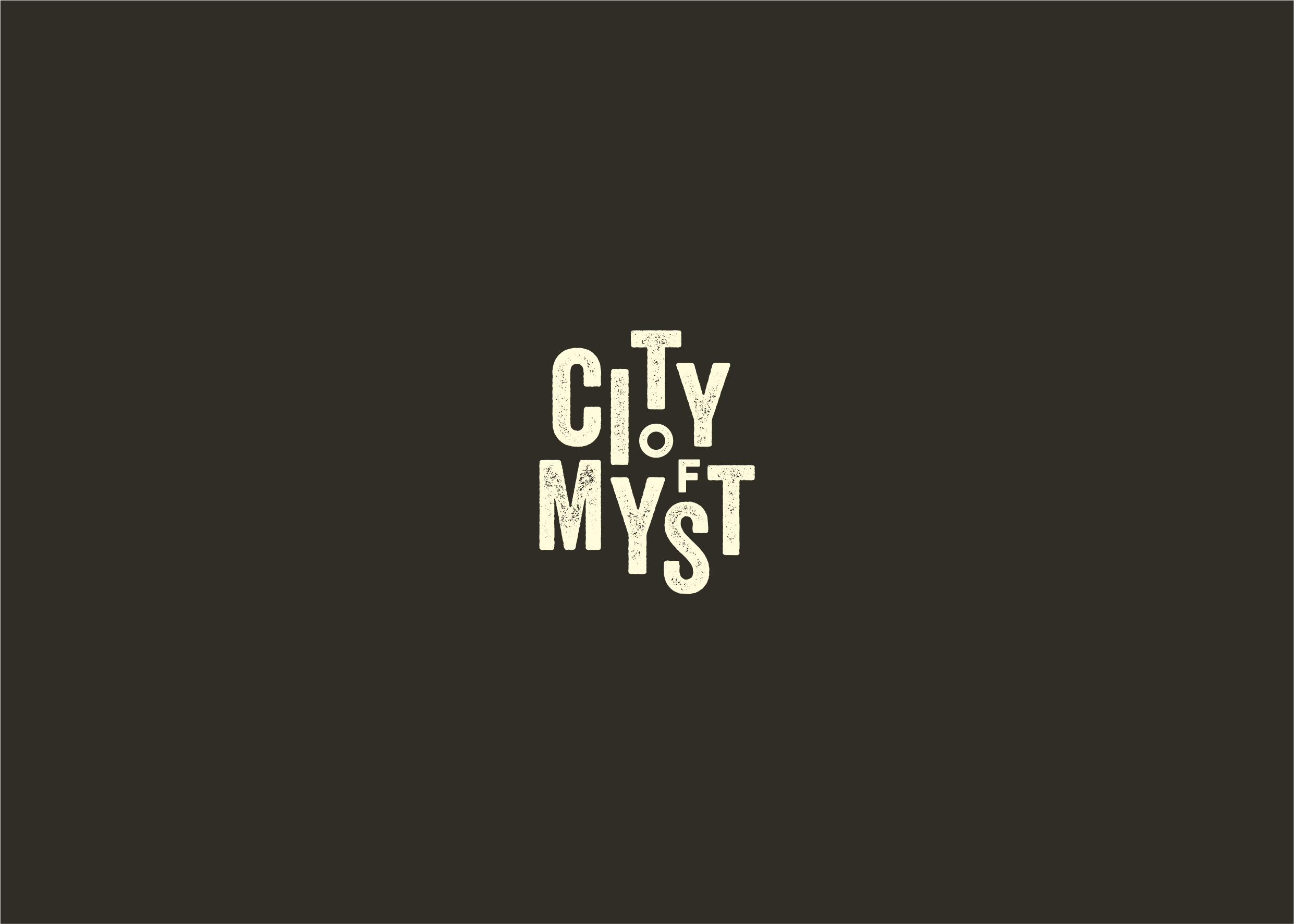 ↗ City of Myst   #RolePlayingGame