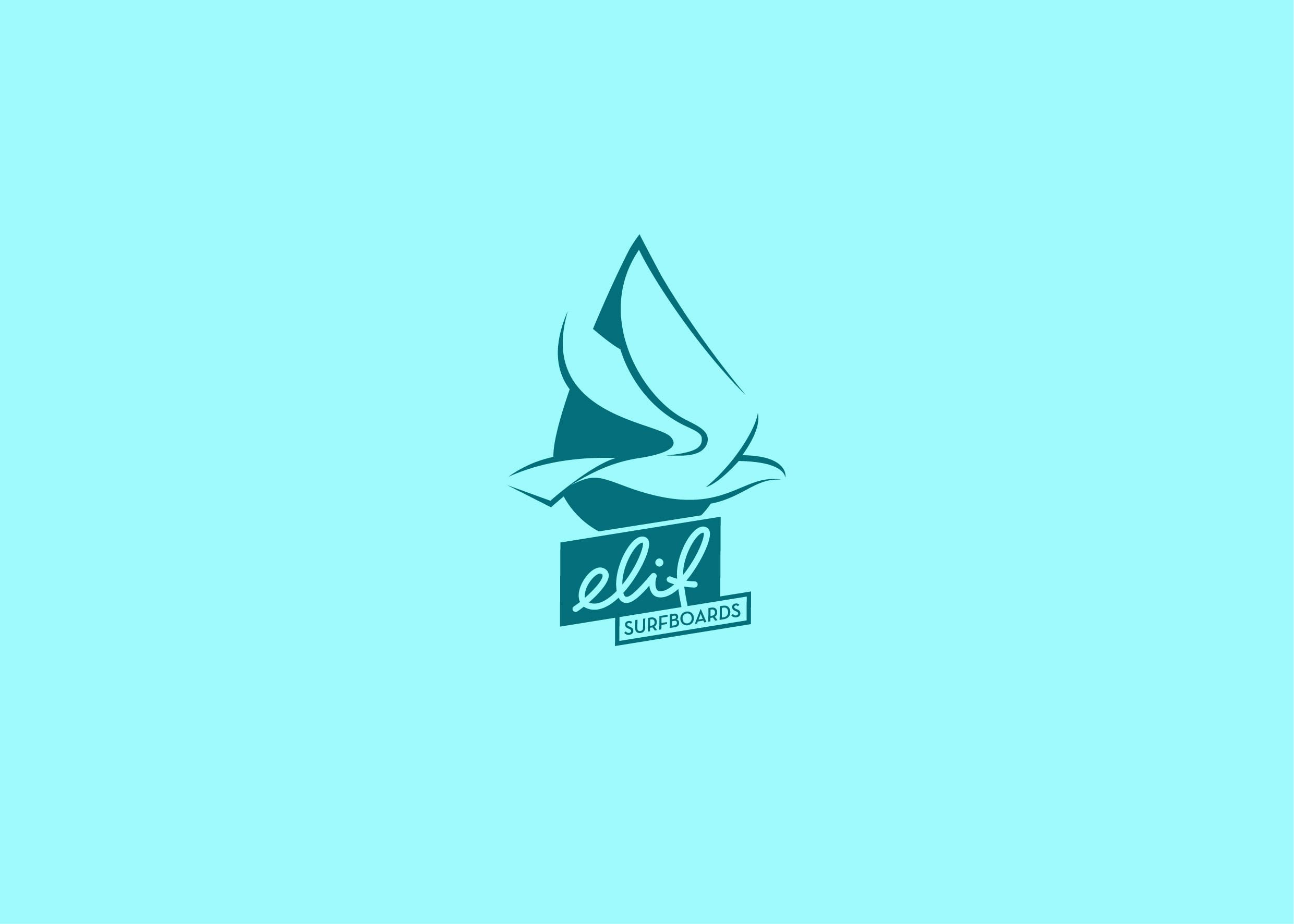 ↗ Elif Surfboards    #SurfboardShaper