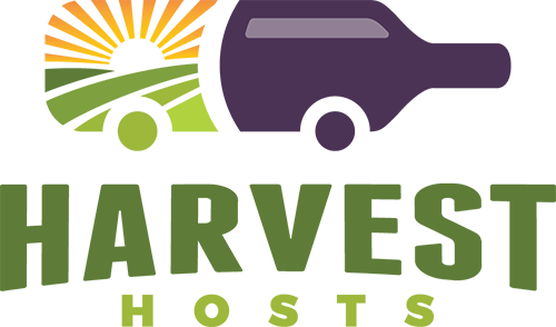 Harvest Hosts is an awesome resource for full timers. Wineries, breweries, farms, and museums across the country will let you stay at their locations for one crazy low yearly fee.  Use our link and get 10% OFF!