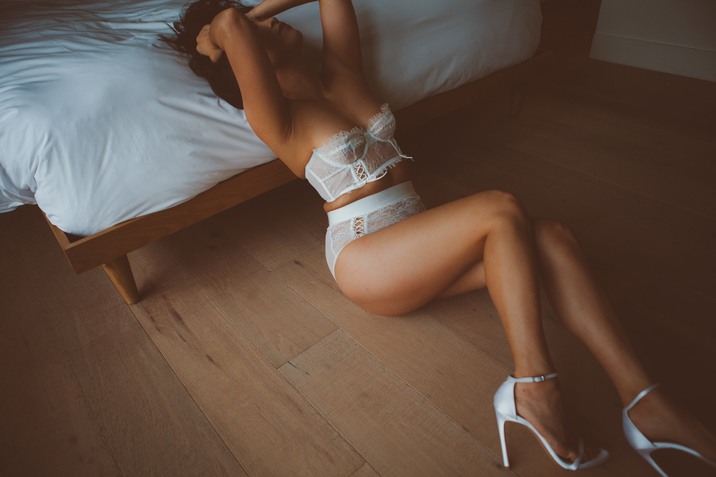 Boudoir by Tutti NYC and Florida Photography