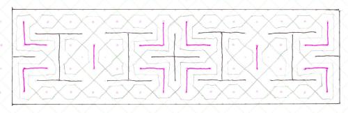 14x4 path