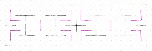 14x4 breaks