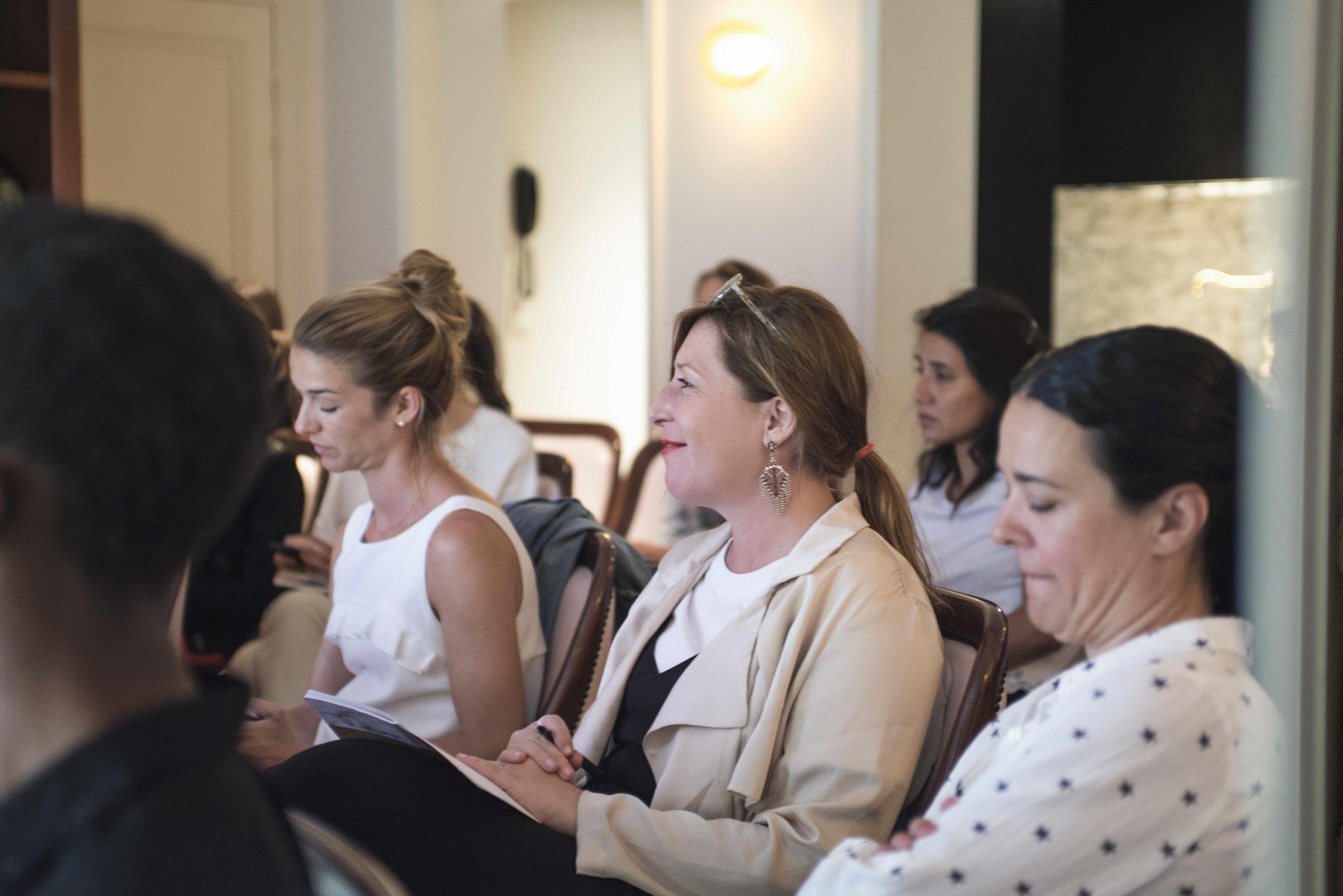 WIT Paris - Négociation - Ines Leonarduzzi - Laure Pho Duc