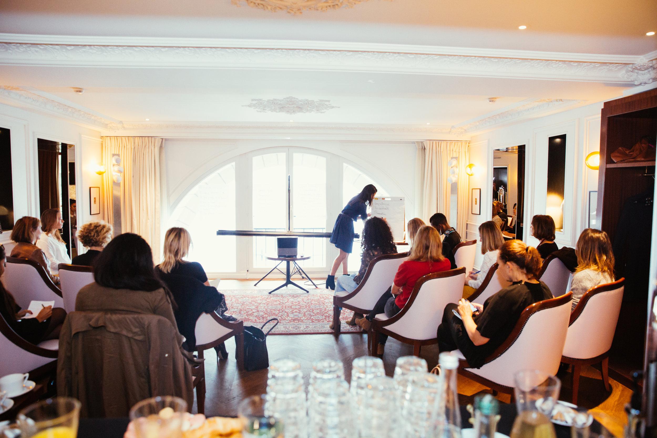 WIT PARIS - WOMEN-INSPIRING-TALKS