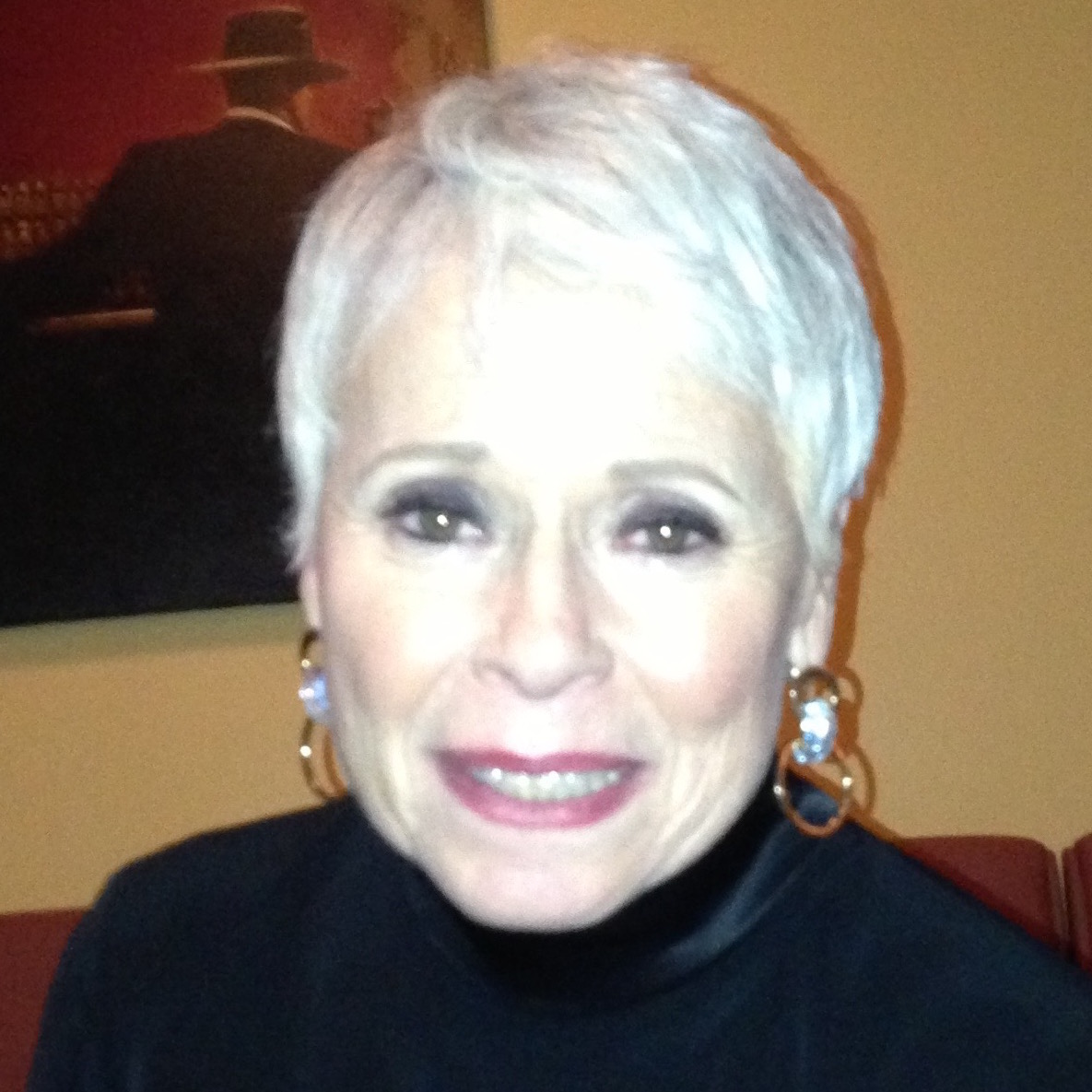 Roberta   Klein   Joined 2016 - Alto 2   Love acting, singing, dancing and theater.