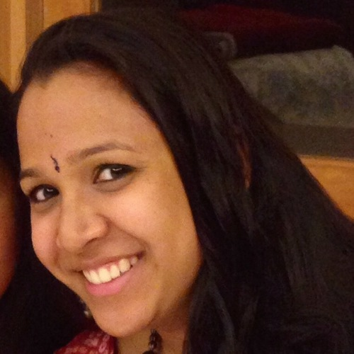 Shyamlee Patel
